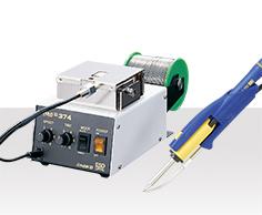 Hakko Soldering Related Equipment And Materials Solder