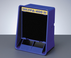 photo: HAKKO FA-400