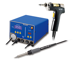 photo: HAKKO FR-701