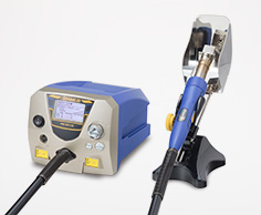 photo: HAKKO FR-811