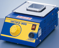 photo: HAKKO FX-300