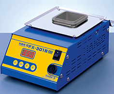 photo: HAKKO FX-301B