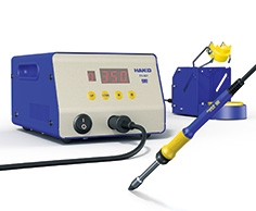 photo: HAKKO FX-801
