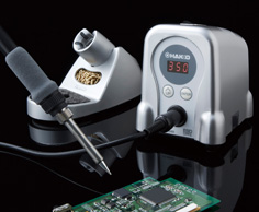 photo: HAKKO FX-888D