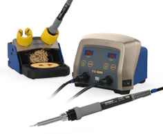 photo: HAKKO FX-889