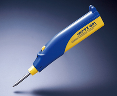 photo: HAKKO FX-901