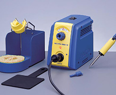 photo: HAKKO FX-950