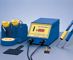 photo: HAKKO FX-952