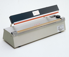 photo: HAKKO SEALER (310/311)