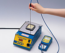 For soldering pot No.A1310