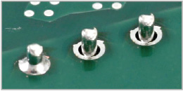 Secure Desoldering, valve function that suctions with high pressure