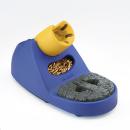 Iron holder (Blue & yellow)