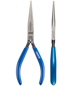 Precision needle-nose pliers