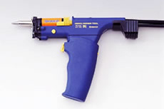 Gun configuration