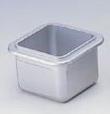 Standard solder pot
