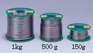 Pb-contained solder, Sn-Pb; Tin-Lead