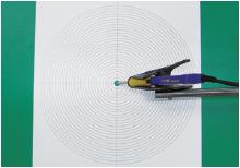 焊料和助焊劑散射測試
