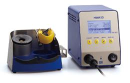 可视化焊接过程中提供的能量