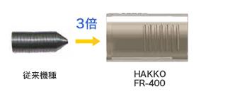 HAKKO FR-400