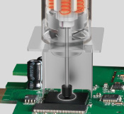 HAKKO:熱風式BGA返修系統(FR-811)