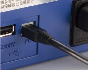 パソコンとの連携 (USBポート搭載)