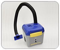 空気清浄式吸煙器 HAKKO FA-430