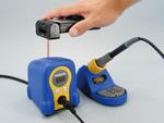 帶電電位的測量實例