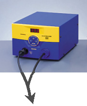 焊接消除器(壓縮機連接型)HAKKO FM-205