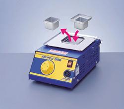 HAKKO FX-300 槽の交換の仕方